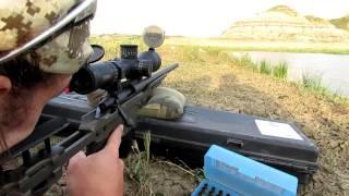 getlinkyoutube.com-SNIPER 101 Part 62 - Zero Your Rifle in 3 SHOTS