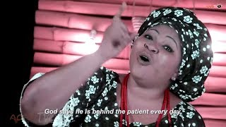 Apase Latest Yoruba 2018 Islamic Music Video Starring Alhaja  Kifayat Ajoke Singer