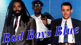 getlinkyoutube.com-* Bad Boys Blue | Full HD | *