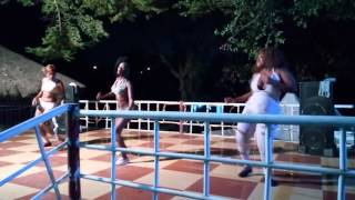 Sexy Makosa Dancers
