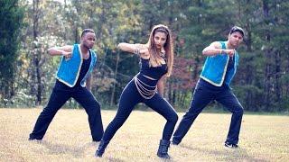 getlinkyoutube.com-Marjaani Marjaani   Bollywood Hiphop (Bollyhop) Dance Choreography   Deepa Iyengar