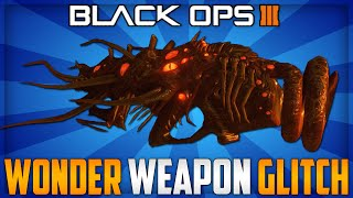 getlinkyoutube.com-BO3 Zombies Glitches: Duplicate + Pack-A-Punch WONDER WEAPON! (Shadows Of Evil Glitches)