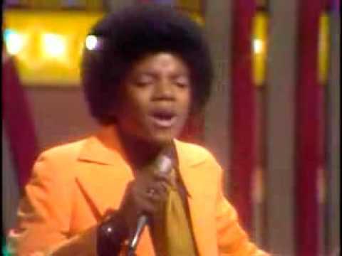 Ben de Jackson 5 Letra y Video