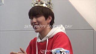 20170320 Happy Sandeul Day (behind)