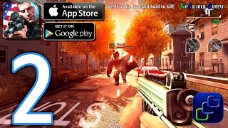 getlinkyoutube.com-UNKILLED Android  iOS Walkthrough - Part 2 - Tier 1: Harlem: Missions 6-10