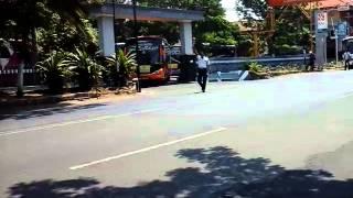 getlinkyoutube.com-Perang Telolet Agam Tungga Jaya di Nganjuk