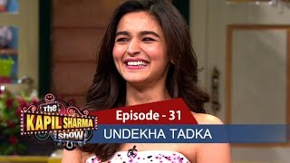getlinkyoutube.com-Undekha Tadka | Ep 31 | The Kapil Sharma Show | Sony LIV | HD