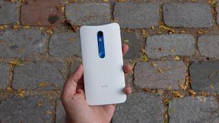 Motorola Moto X Pure Edition/Style مراجعة جهاز