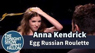 getlinkyoutube.com-Egg Russian Roulette with Anna Kendrick