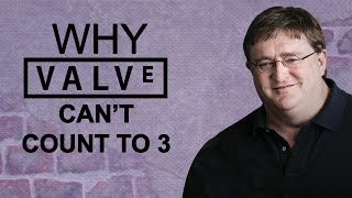 getlinkyoutube.com-Why Valve Can't Count To 3