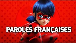 getlinkyoutube.com-Miraculous Ladybug - Paroles (French Lyrics)