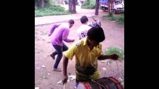 getlinkyoutube.com-Dj Deepak Sairat  Dance