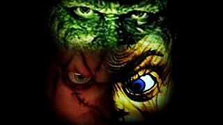 getlinkyoutube.com-Chucky vs. Pinocchio vs. Leprechaun scena fight (remaster)