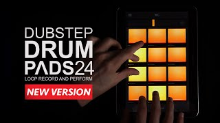 getlinkyoutube.com-NEW DUBSTEP DRUM PADS 24 - ANDROID & iOS
