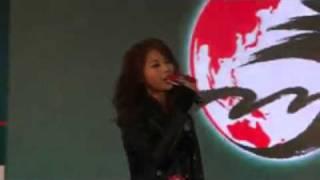 getlinkyoutube.com-Gin Lee 李幸倪 Superwoman live