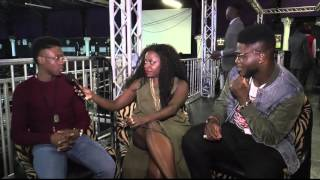Craze Clown + Tega Interview!