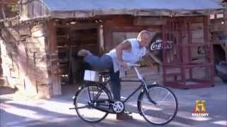 getlinkyoutube.com-American Restoration : Bike Gang