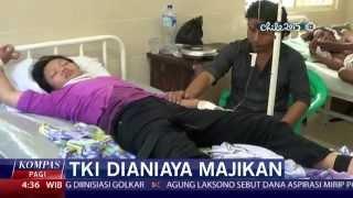 getlinkyoutube.com-TKI Dianiaya Majikan Hingga Stres