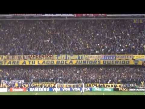 Boca UdeChile Lib12 / Las gallinas son asi