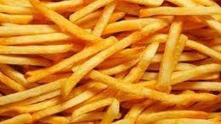 getlinkyoutube.com-طريقة عمل البطاطس المقلية المقرمشةHow to make French Fries