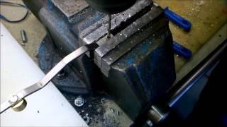 getlinkyoutube.com-SwirlRepair Drallklappen Gestänge Reparatur