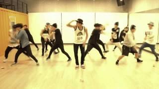 getlinkyoutube.com-[Practice] UNIQ 'EOEO' Dance Practice