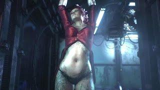 getlinkyoutube.com-PS4 - BATMAN ARKHAM KNIGHT : Time to Go to War Gameplay Trailer