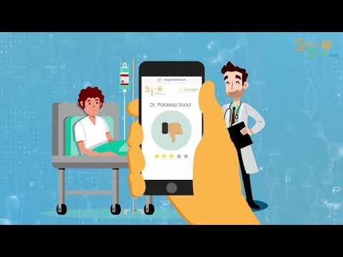 Watch Video Find Best Doctors Near Your Location | Free Signup for Doctors