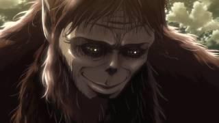 Trailer De La Segunda Temporada De Shingeki No Kiojin