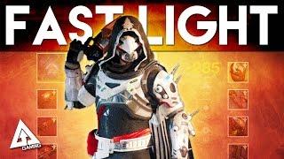 getlinkyoutube.com-Destiny Fastest Way to 285+ Light Level   Destiny The Taken King
