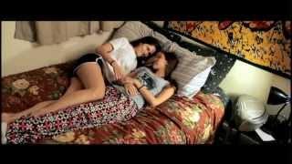 getlinkyoutube.com-Lesbian Movies: Girls Love Girls Part 37