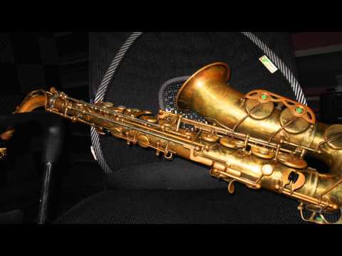 Nothing gonna change my love for you - Xuan Hieu alto sax