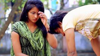 getlinkyoutube.com-I Love You || Telugu Short Film 2015 || By Bharath