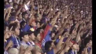 getlinkyoutube.com-AREMANIA - The Best Suporter of Copa Indonesia 2007