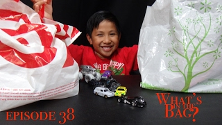 getlinkyoutube.com-What's in the Bag? - Episode 38 - Toy Store Hauls