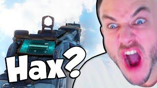 getlinkyoutube.com-UNLIMITED AMMO GUN!? (Call of Duty: Black Ops 3 R70 Ajax)