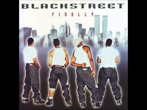 Drama de Blackstreet Letra y Video
