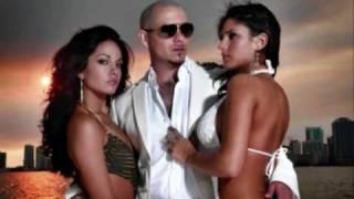 getlinkyoutube.com-Pitbull-I Know You Want Me