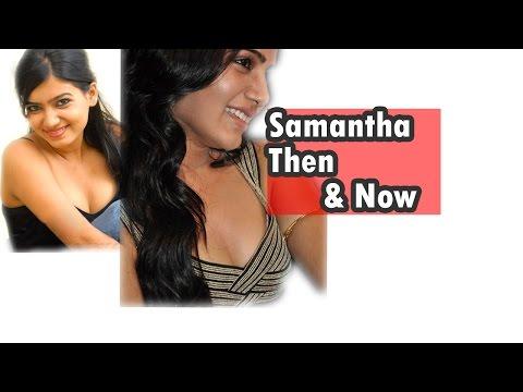 Telugu Actress Samantha | Samantha Unseen | Rare photos