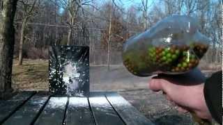 getlinkyoutube.com-Como hacer una pistola de gotcha D