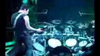 getlinkyoutube.com-drum a7x