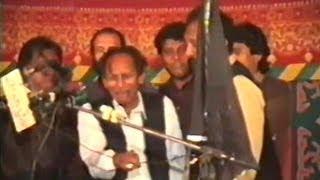 getlinkyoutube.com-Zakir Aashiq Hussain B.A of Lahore | Majlis at Karbala Gamay Shah, Lahore