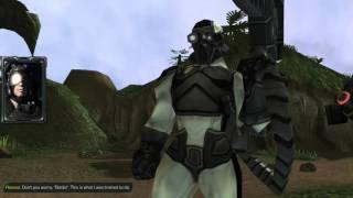 getlinkyoutube.com-Starcraft 2: Annihilation 08 - The Wandering Shadow