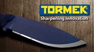 getlinkyoutube.com-Blade Show 2016: TORMEK Knife Sharpening System