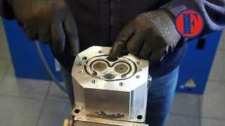 getlinkyoutube.com-Jak naprawić pompę hydrauliczną zębatą