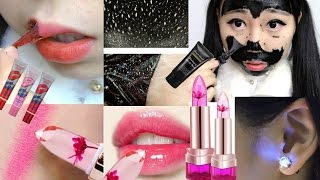 getlinkyoutube.com-14 Weird and Creative Asian Beauty Products and Fashion Designs | Newchic