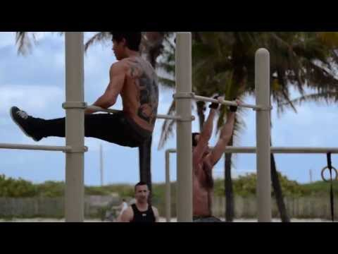 The Miami Trainer | Chris and Hardcore Ainsley on South Beach