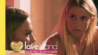 Schlacht um Tobi? Zwischen Natascha und Janina kracht es | Love Island - Staffel 2