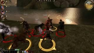 getlinkyoutube.com-Dragon Age Origins Gameplay (max settings, 1920x1080, 8xAA) - Diamond 5870 1Gb