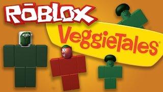 getlinkyoutube.com-Veggietales Intro but in Roblox